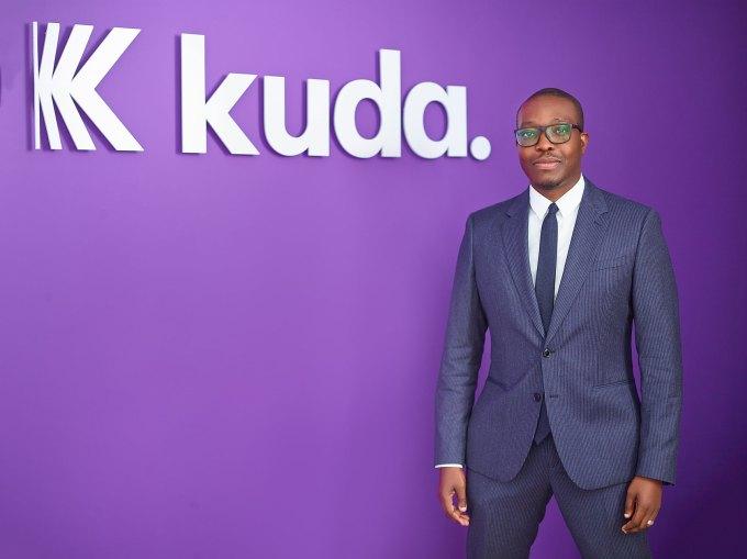 kuda - An Online Bank in Nigeria, Kuda Raises $1.6M