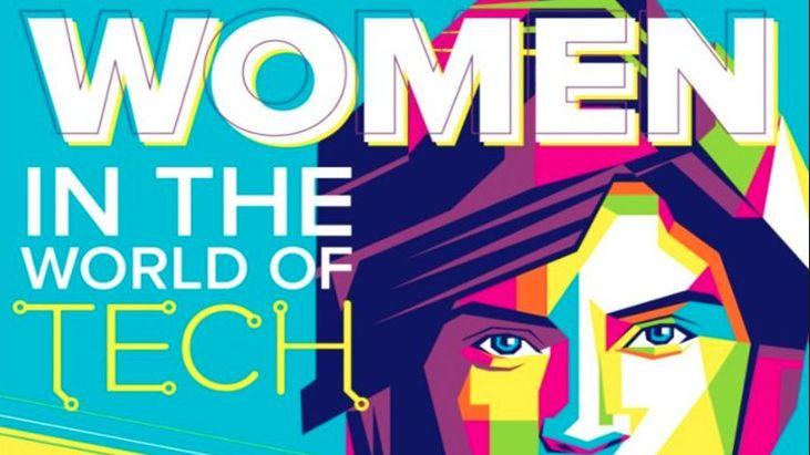 Women in tech
